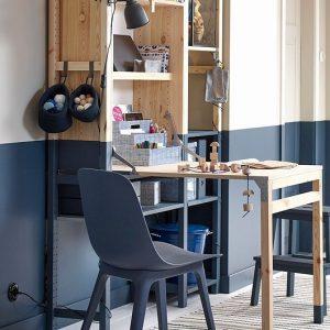 Как заставить интерьер с мебелью ИКЕА выглядеть дороже: 11 полезных хаков