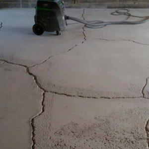 Как увеличить прочность пола из бетона?