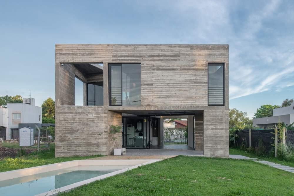 10 инновационных материалов для дома и дизайна.