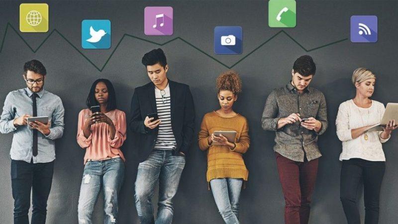 Постепенное соединение технологий и домашнего хозяйства.