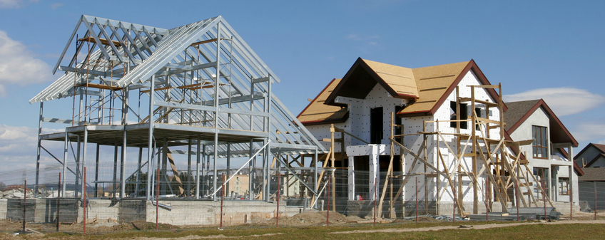 Изготовленные на заказ металлические здания обеспечивают безопасность и успех.